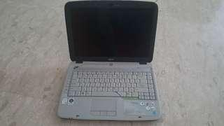 🚚 Used Acer laptop
