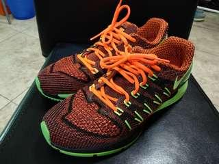 Nike Airzoom Odysey US 9 ( courier only )