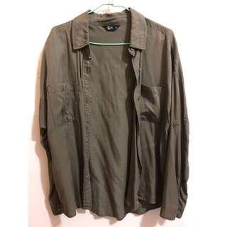 🚚 軍旅襯衫 #一百均價