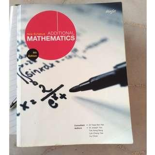 Shinglee A Math (9th edition)