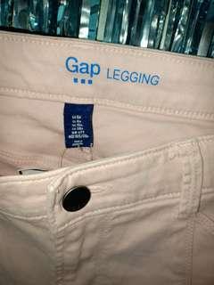 Gap ori counter