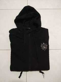 Hoody fleece jacket (Branded)