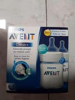 NEW Philips Avent Classic Plus (0+months)