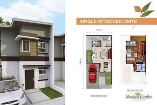 Single Attached Property for Sale in Quezon City!