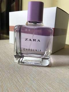 EDP Zara Gardenia 100ml
