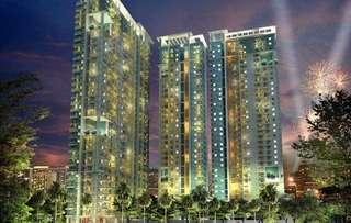 Affordable Condo for Sale in Quezon City Suntrust Asmara Studio Unit for Sale Suntrust Asmara at Quezon City