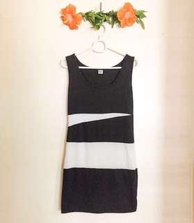 Rj Story Bodycon Dress