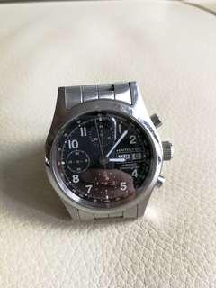 Hamilton Khaki Automatic Men's Chronograph watch
