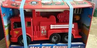 Max Fire Engine