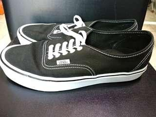 Vans Authentic Ultra cushion on lite US 8.5