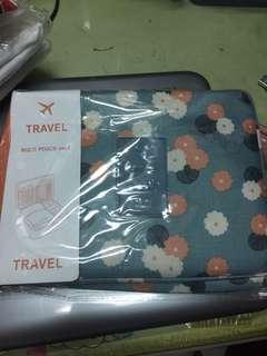 🚚 旅行收納包