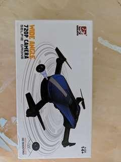 WiFi drone with selfie camera
