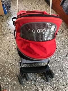 🚚 嬰兒推車