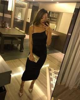 Bec and Bridge - Claudia Asym Dress Size 6