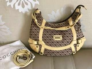 REPRICE! COCCINELLE SLING BAG was 1.150.000