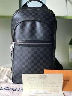 Louis Vuitton LV Michael Backpack