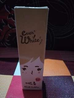 Ever White Acne Cream