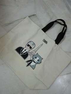Tote Bag Karl Lagerfeld