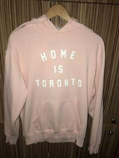 Toronto Sweater