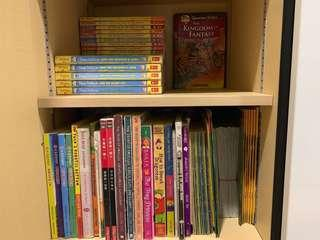Storybooks For Sale !! CHEAP !!