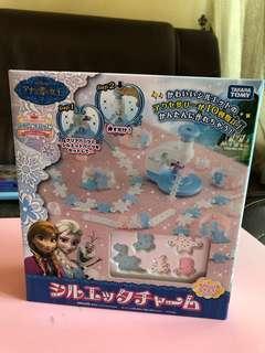 Frozen 手鍊介指 DIY Set