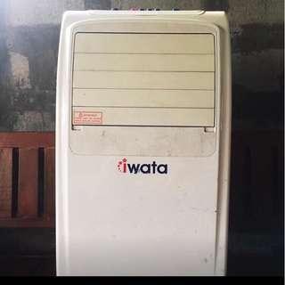 Iwata i-Fresh 65W Evaporative Aircooler