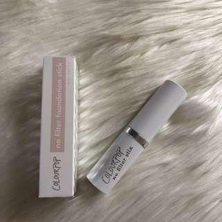 COLOURPOP Dark foundation stick