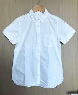 Muji Short Sleeve Shirt
