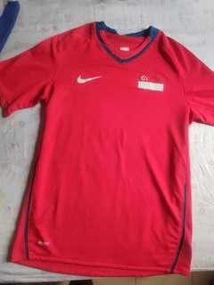 🚚 Singapore jersey
