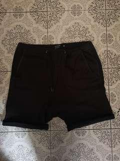 Black Shorts - Cotton On