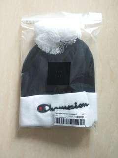 全新 原裝正版 Champion 新款 冷帽