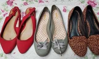 Sepatu wanita sz 37