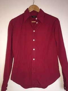 Marcs Botton up shirt