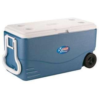 Coleman Cooler Box (Rental)
