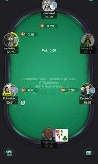 Microstakes PPpoker