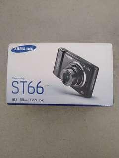 Samsung ST66 new $60