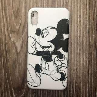 Disney Mickey iPhone X Case