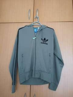 🚚 Adidas Jacket army green