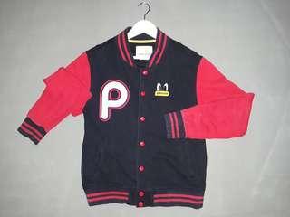 Jacket versity pancoat