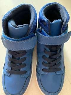 Boy Shoes (Zara EUR31 size)