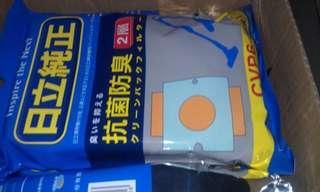 🚚 日立吸塵器 紙袋 集塵袋 CVP6/CV-P6適用CV-AM14/CV-T41/CVCK4T/CVCH4T/CVPK8T
