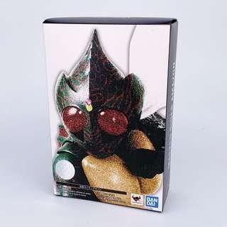 蒙面超人 亞馬遜【行版】SHF S.H.Figuarts Masked Kamen Rider Shinkoccou Seihou Amazon