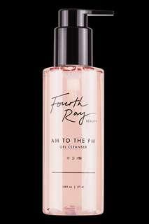 Fourth Ray Beauty AM to the PM Gel Cleanser