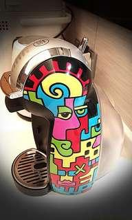Nescafe Dolce Gusto XL (Limited Editions)