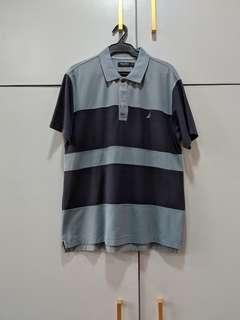 Men's Polo Branded (5 for 1000)