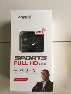 Action Camera&Car DVR