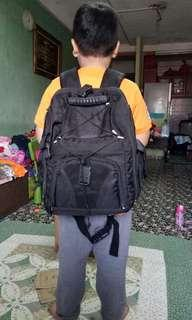 DSLR Bag camera price  reduce normal open price from rm100.00