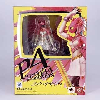 D-arts Persona 4 P4 Konohana Sakuya[日版]女神異聞錄 木花咲耶 天城雪子  @KAZOEshop