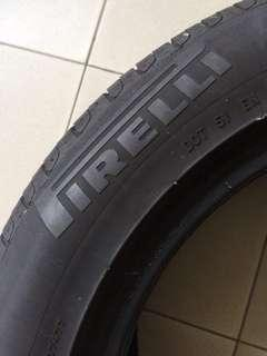 Tyre - Pirelli