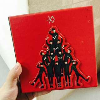 EXO Miracles in December (Chinese Version)